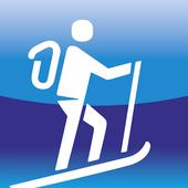 Skitourenatlas Südtirol icon