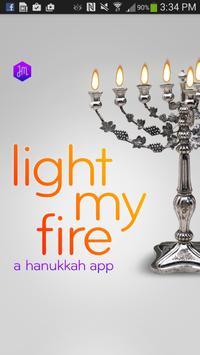 Light My Fire poster
