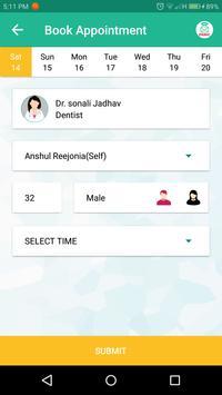 Dr. Sonali Jadhav screenshot 2