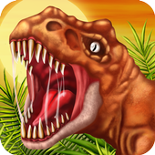DINO WORLD - Jurassic builder icon