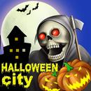 Halloween City APK