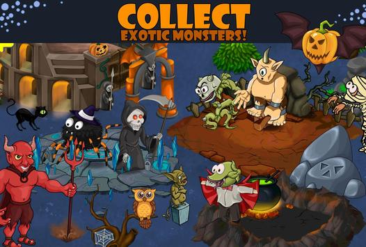 Halloween City APK Download - Free Simulation GAME for Android ...