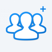 Followers+ icon