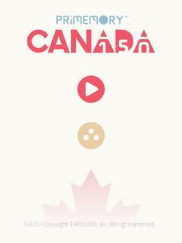 Canada150 - PriMemory™ apk screenshot