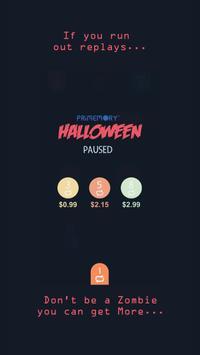 Halloween - PriMemory® Memory Game screenshot 2