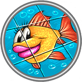 Slide Puzzle for Kids Free icon