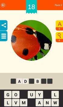 Guess the Pic! 2 ~ Photo Quiz apk screenshot
