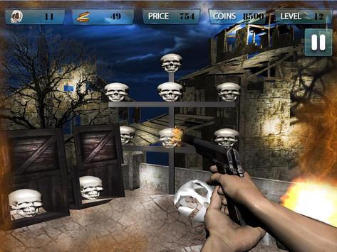 Bottle Flip Shooting Expert apk screenshot
