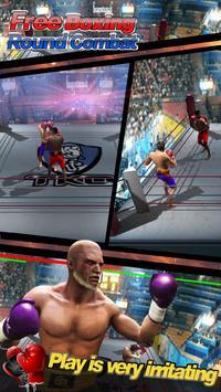 Free Boxing Round Combat apk screenshot