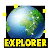 Computer File Explorer: Free icon