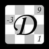 Decimalism icon