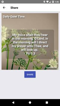 Daily Quiet Time by D.L. Moody - Lite apk screenshot