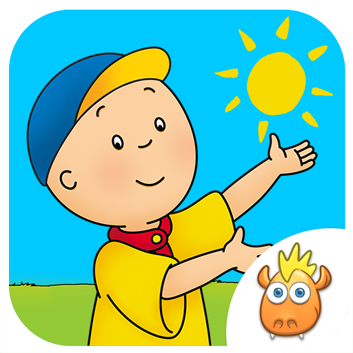 Download A Day with Caillou For Android 2021