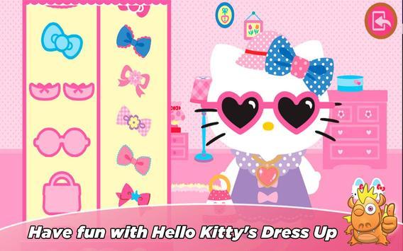 Hello Kitty screenshot 15
