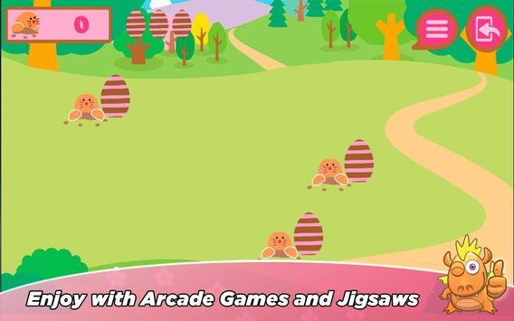 Hello Kitty screenshot 4