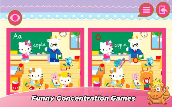 Hello Kitty screenshot 5