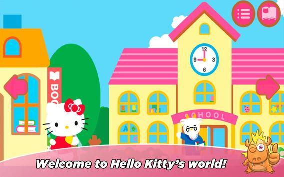 Hello Kitty screenshot 8