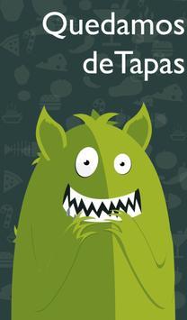 QuedamosdeTapas poster