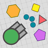 Diep skins for diep.io 2 Guide icon