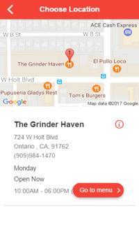 The Grinder Haven apk screenshot