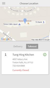 Tung Hing Kitchen poster