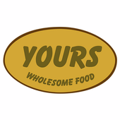 Yours Wholesome Foods icon