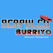Acapulco Burrito Mexican Restaurant icon