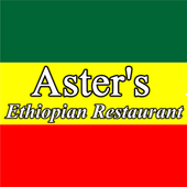 Aster's Restaurant icon
