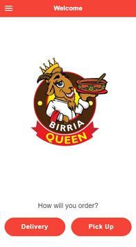 Birria Queen poster