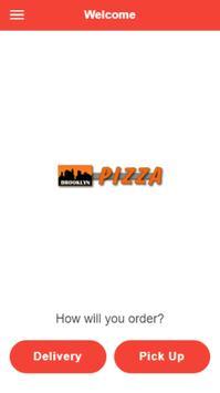 Brooklyn Pizza poster