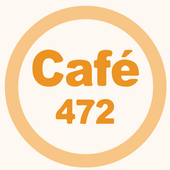 Café 472 icon