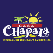 Casa Chapala Mexican Rest icon