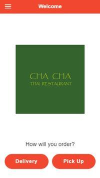 Cha Cha Thai poster