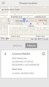 Coconut Rabbit apk screenshot