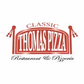 Classic Thomas Pizza icon