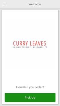 Curry Leaves poster