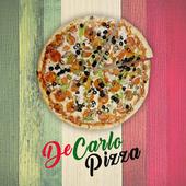 DeCarlo Pizza icon