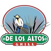 De Los Altos Grill icon