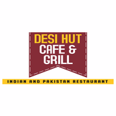 Desi Hut Cafe & Grill icon