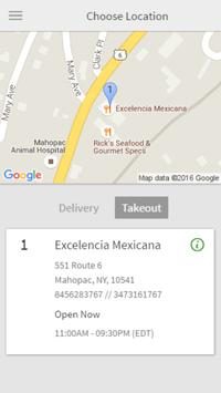 Excelencia Mexicana screenshot 1