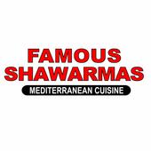 Famous Shawarma icon