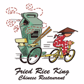 Fried Rice King Chinese icon