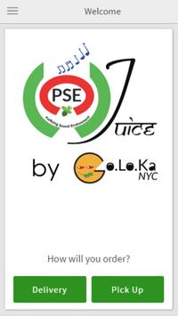 Goloka NYC poster