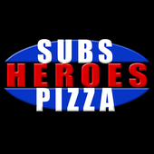 Heroes Subs and Pizza icon