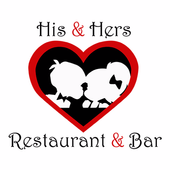 His & Hers Restaurant & Bar icon