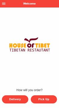 House of Tibet poster