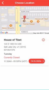 House of Tibet screenshot 1