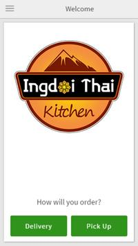 Ing Doi Thai Kitchen poster