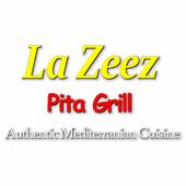 La Zeez Pita Grill icon