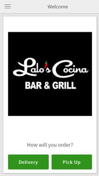 Lalo's Cocina Bar and Grill poster